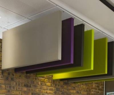 Texaa-Stereo Acoustic Wall Panels